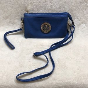 Handbags - TREE OF LIFE CLUTCH